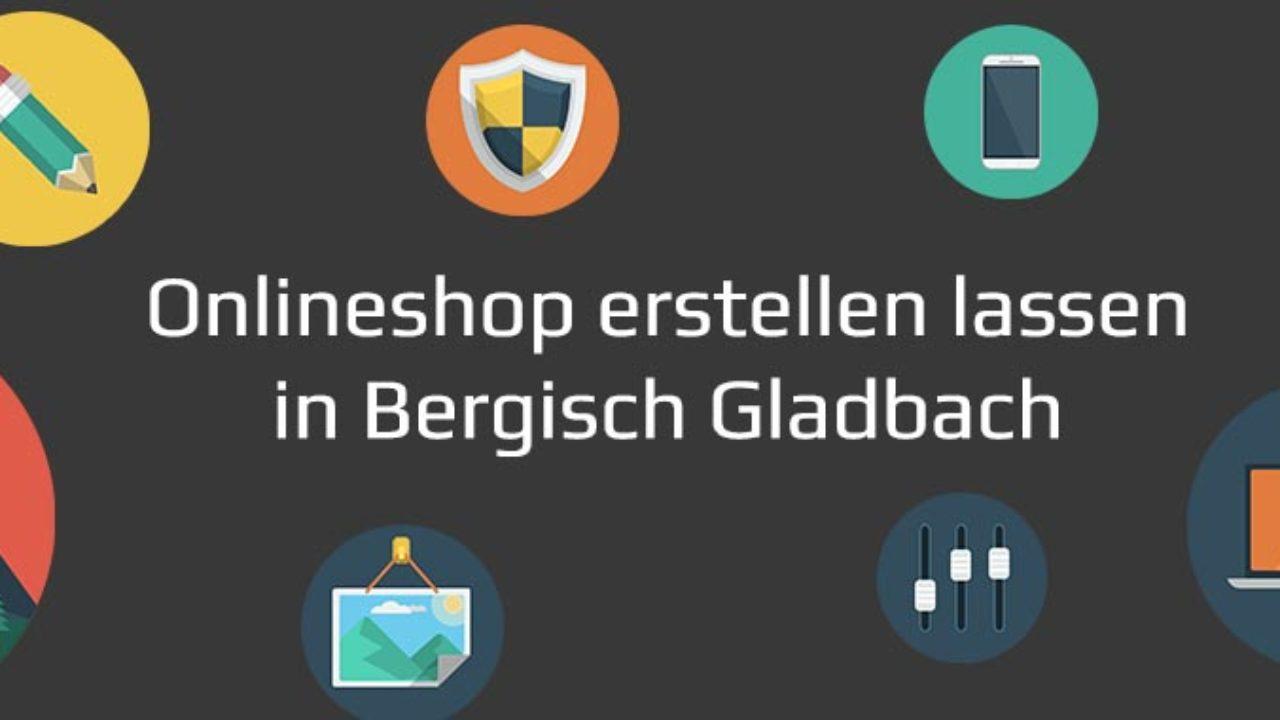 Onlineshop Erstellen In Bergisch Gladbach Call A Nerd