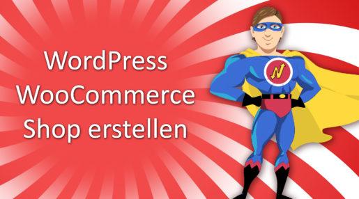Woocommerce Onlineshop Erstellen Mit Den Tutorials Von Call A Nerd